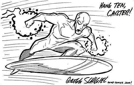 GGCC_Silver Surfer
