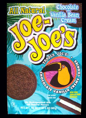 JoeJoe's